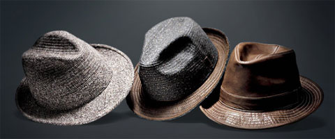 Zimski šeširi