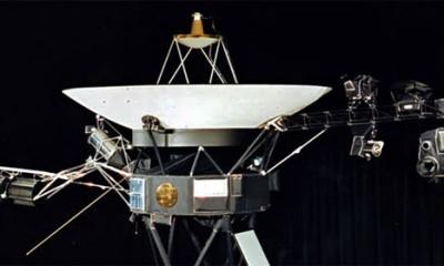Šta je to Vojadžer pronašao na kraju Sunčevog sistema?