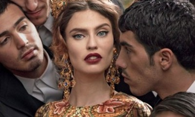 Dolce & Gabbana za zimu 2014.  %Post Title