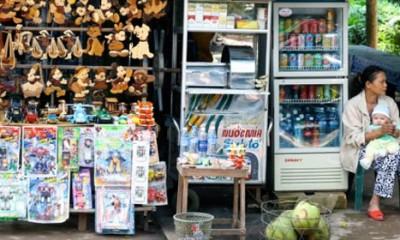 Vijetnam na sjajnim fotografijama