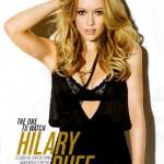 Gola Hilary Duff  %Post Title