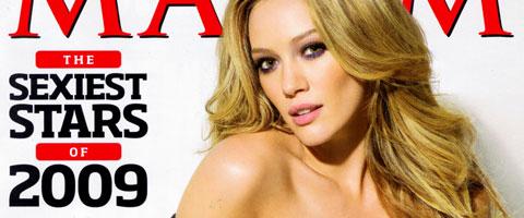 Gola Hilary Duff