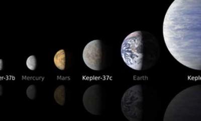 Ima života na drugim planetama