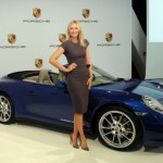 Marija Šarapova voli automobile  %Post Title