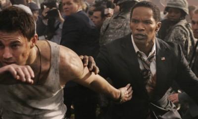 Napad na Belu kuću stigao u bioskope