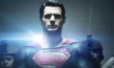 Supermen i Betmen zajedno u nastavku Supermena!