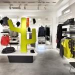 H&M prodavnica
