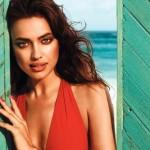 Irina Shayk novo zaštitno lice kompanije Avon  %Post Title