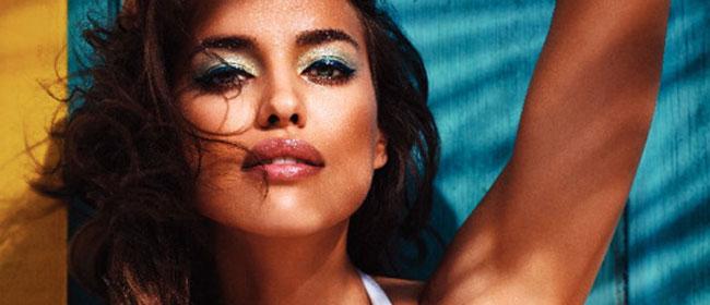 Irina Shayk novo zaštitno lice kompanije Avon