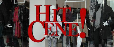 Otvoren H&M