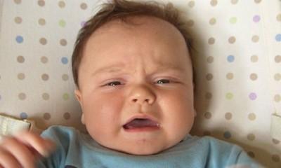 Lopov prekinuo pljačku da bi nahranio gladnu bebu  %Post Title