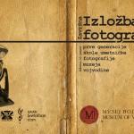 Izložba Umetničkih fotografija