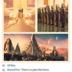 Kada bi superheroji imali Instagram  %Post Title