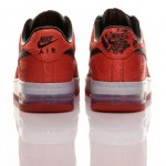 Crvene Nike