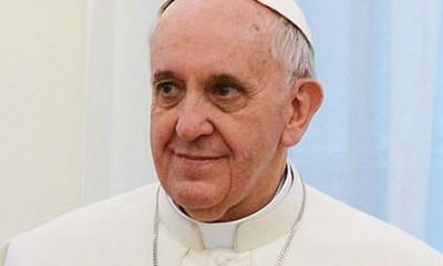 Papa: Ko sam ja da sudim homoseksualcima