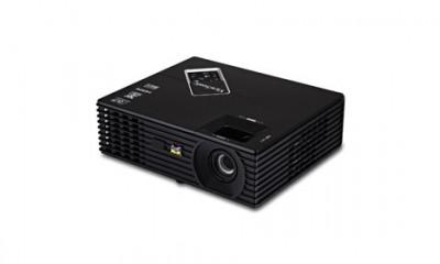 Za kristalno jasne prezentacije - ViewSonic PJD5134 projektor