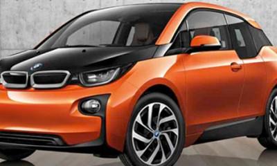 Ovo je BMW revolucija  %Post Title