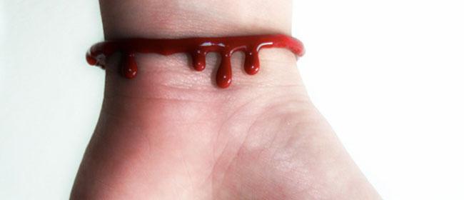 Krvava narukvica