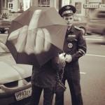 Kišobran sa stavom