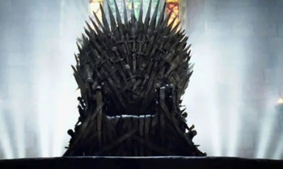 Još jedna tajna Igre prestola