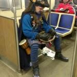 Likovi iz podzemne železnice