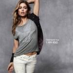 H&M cene u Srbiji