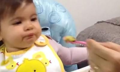 Kako da naterate klince da jedu