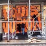 Grafiti i Louis Vuitton  %Post Title