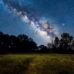 Prelepe fotografije noćnog neba