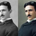 Kako je Tesla stvarno izgledao?