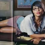 Rosario Dawson - slike  %Post Title