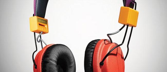 Reciklirane slušalice