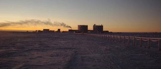 Sunce izašlo na Antarktiku