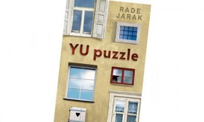 Yu puzzle, Rade Jarak