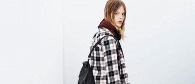Zara za jesen 2013.