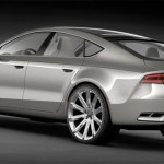 Audi A7  %Post Title