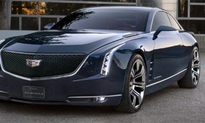 Cadillac iz budućnosti