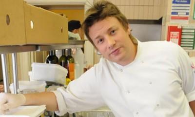 Jamie Oliver popljuvao siromašne
