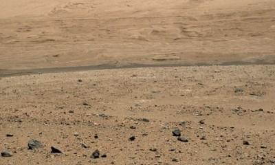 Život ipak potiče sa Marsa?