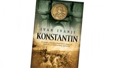 Konstantin, Ivan Ivanji