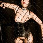 Sasha Grey na pristojnim fotkama