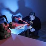 Vaša lična laserska zaštita