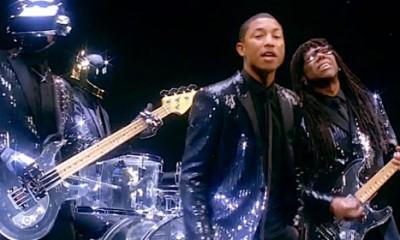 Daft Punk ukrao pesmu