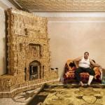 Kuće bogatih Roma su urnebesne