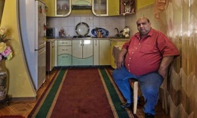 Kuće bogatih Roma su urnebesne  %Post Title