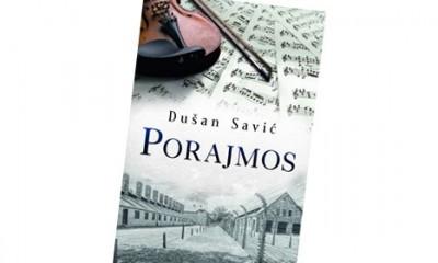 Porajmos, Dušan Savić