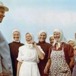 Neverovatne fotografije Rusije iz Staljinove vladavine