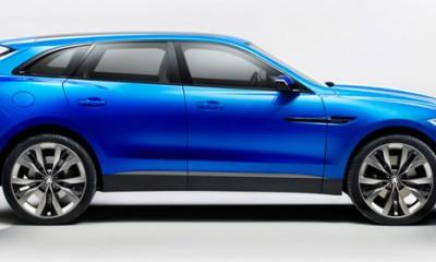 Jaguar džip