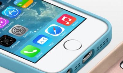 Ne, odsečeni prst neće moći da pristupi iPhoneu 5S
