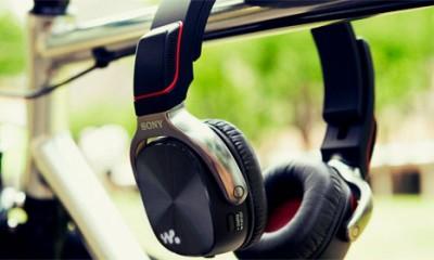 Sony slušalice koje su i Walkman  %Post Title